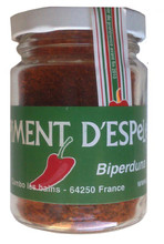 Biperduna Ground Espelette Pepper