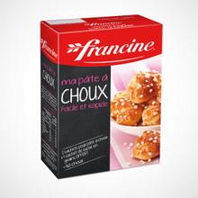 Francine Choux Mix