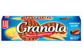 Granola Milk Chocolate