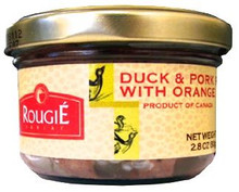 Rougié Duck & Pork Pâté