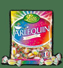 Lutti Arlequin Candies