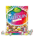 Lutti Arlequin Candies