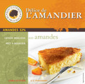 Biscuiterie de Provence Almond Cake Gluten-Free
