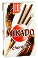 LU Mikado Dark Chocolate