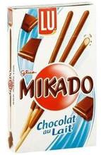 LU Mikado Milk Chocolate