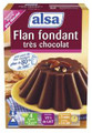 Alsa Chocolate Custard Mix