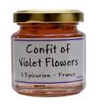 Violet Confit