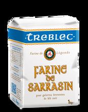 Treblec Buckwheat Flour – Gluten Free