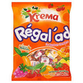 Krema Régal'ad Candies