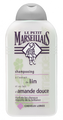 Le Petit Marseillais flax and almond hair shampoo