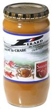 Crab Soup Pérard