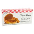 Chocolate and Caramel Tartlets