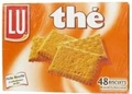 LU The cookies