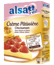 Alsa Crême Pâtissière Mix