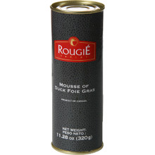 Duck Foie Gras Mousse