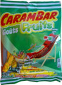Mixed fruit Carambar candies
