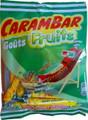 Mixed Fruit Carambar Candies
