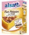 Alsa Flan Patissier (Custard Pie) Mix