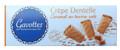 Gavottes Crispy Crêpes with Salted Butter caramel