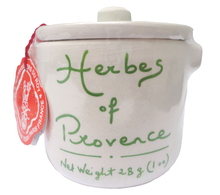 Aux Anysetiers du Roy herbs of Provence