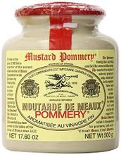 Pommery mustard from Meaux