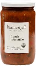 Organic Ratatouille