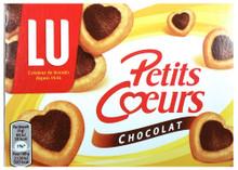 LU Petit Coeur Cookie