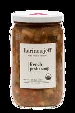 Karine & Jeff Organic Pistou Soup