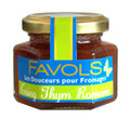 Favols Quince, Thyme & Rosemary Jam
