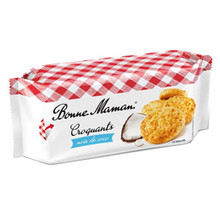 Bonne Maman Coconut Croquants
