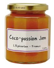 L'Epicurien Coco Passion Jam