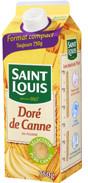 Saint Louis Golden Cane Sugar