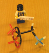 Glycine MicroMolecule DIY Kit
