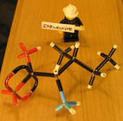 Isoleucine MicroMolecule DIY Kit
