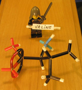 Valine MicroMolecule DIY Kit