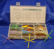 Instructor's General Chemistry Kit