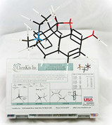 Instructor Organic Chemistry Kit