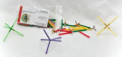 AP General Chemistry Mini-Kit 1