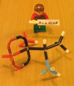 Alanine MicroMolecule DIY Kit