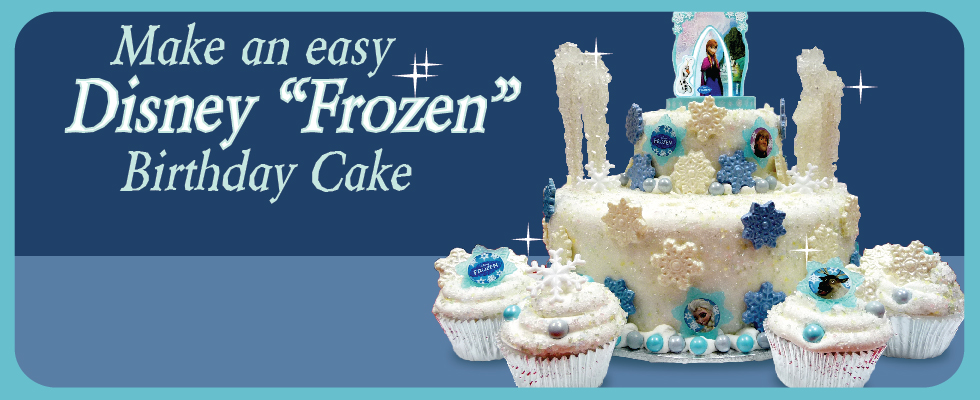 Easy Frozen Cakes Ideas 39067 Frozen Slider Frozen Cake Easy
