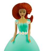 Red Hair Color Doll Pic