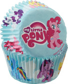 My Little Pony Cupcake Liner