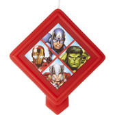 Avengers Age of Ultron Candle