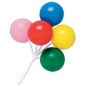 Balloons Large 3D Cluster Cake Topper