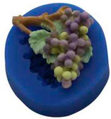 grapes small - silicone mold