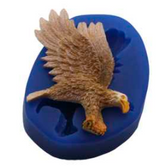 Eagle Silicone Mold