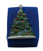 Christmas Tree Large Silicone Mold