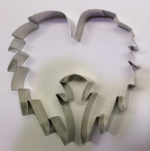 Angel's Wings Cookie Cutter