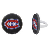Montreal Canadiens Cake and Cupcake Toppers