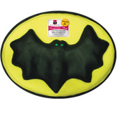 Plastic Bat on Oval Cake Pan